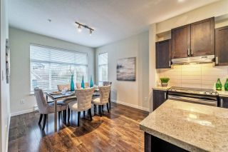 """Photo 7: 723 PREMIER Street in North Vancouver: Lynnmour Townhouse for sale in """"Wedgewood"""" : MLS®# R2247311"""