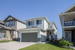 Photo 1: 144 Heritage Boulevard: Cochrane Detached for sale : MLS®# A1125296