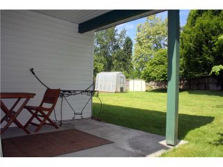 Photo 9: 11943 249TH Street in Maple Ridge: Websters Corners House for sale : MLS®# V1012067
