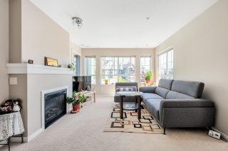 Photo 3: 216 9098 HALSTON Court in Burnaby: Government Road Condo for sale (Burnaby North)  : MLS®# R2570263