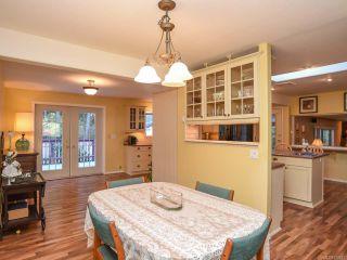 Photo 24: 1599 Highridge Dr in COMOX: CV Comox (Town of) House for sale (Comox Valley)  : MLS®# 772837