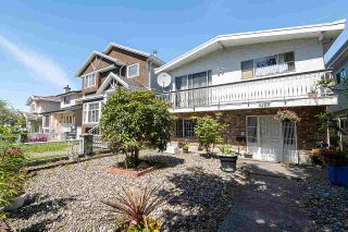 Photo 1: 3289 E 45TH Avenue in Vancouver: Killarney VE House for sale (Vancouver East)  : MLS®# R2580386