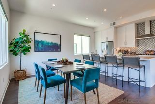 Photo 3: DOWNTOWN Townhouse for sale : 3 bedrooms : 545 Hawthorn in San Diego