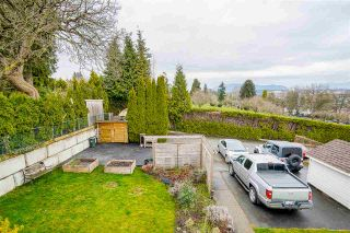 Photo 24: 353A CUMBERLAND Street in New Westminster: Sapperton 1/2 Duplex for sale : MLS®# R2561280