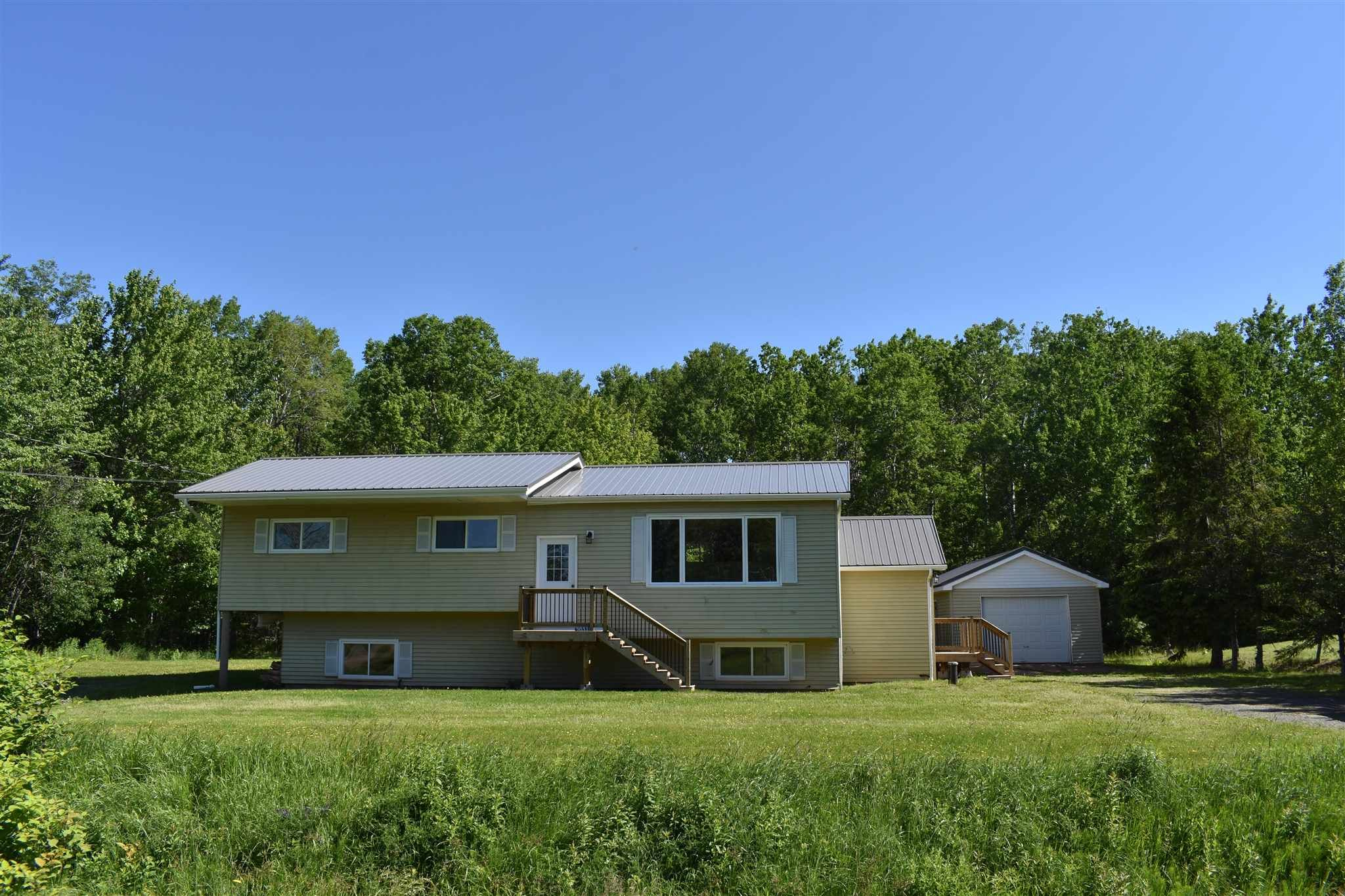 Main Photo: 2031 Athol Road in Athol Road: 102S-South Of Hwy 104, Parrsboro and area Residential for sale (Northern Region)  : MLS®# 202115709