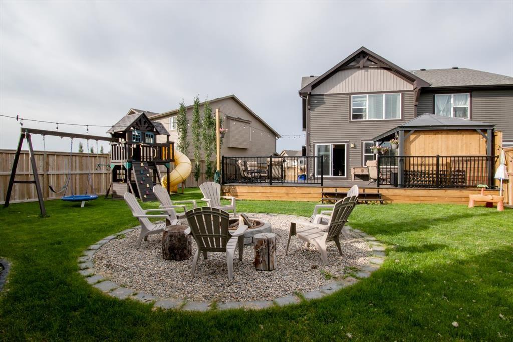 Photo 23: Photos: 281 AUBURN MEADOWS Place SE in Calgary: Auburn Bay Duplex for sale : MLS®# A1014528