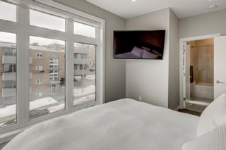Photo 21: 1702 19 Avenue SW in Calgary: Bankview Row/Townhouse for sale : MLS®# A1078648