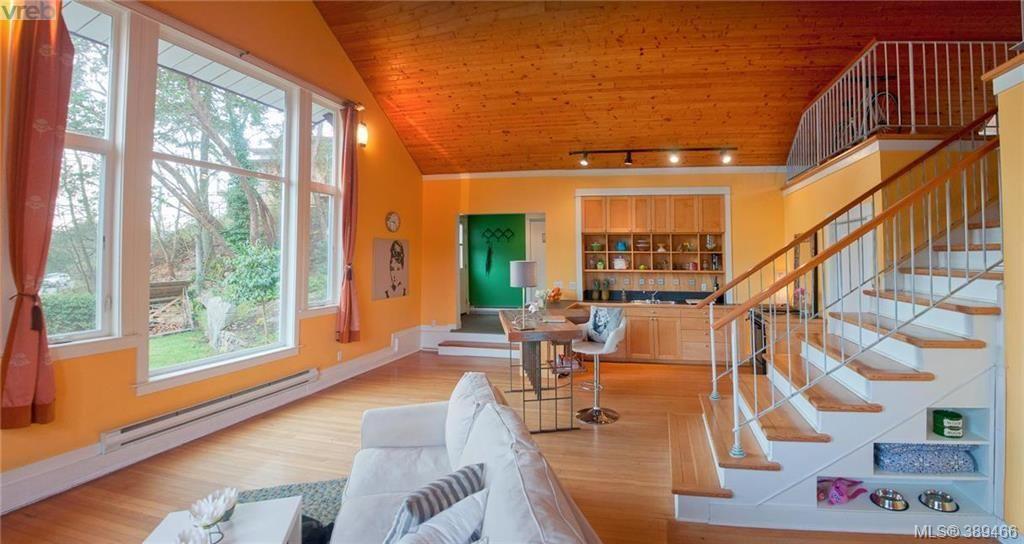 Main Photo: 103 Park Dr in SALT SPRING ISLAND: GI Salt Spring House for sale (Gulf Islands)  : MLS®# 782737