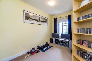 """Photo 12: 411 2468 ATKINS Avenue in Port Coquitlam: Central Pt Coquitlam Condo for sale in """"THE BORDEAUX"""" : MLS®# R2062681"""