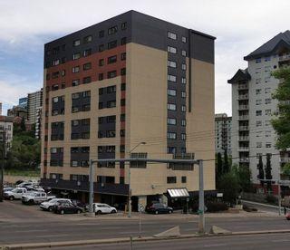 Photo 2: 101 9710 105 Street in Edmonton: Zone 12 Retail for sale : MLS®# E4248346