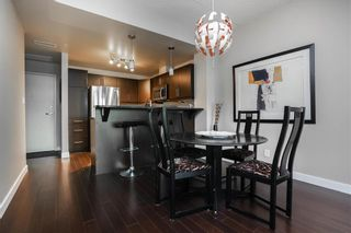 Photo 6: 520 340 Waterfront Drive in Winnipeg: Exchange District Condominium for sale (9A)  : MLS®# 202119068