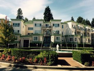 "Photo 16: 305 2960 PRINCESS Crescent in Coquitlam: Canyon Springs Condo for sale in ""THE JEFFERSON"" : MLS®# V1141553"