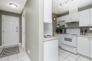 Photo 5: 103 2345 CENTRAL AVENUE in Port Coquitlam: Central Pt Coquitlam Condo for sale : MLS®# R2531572