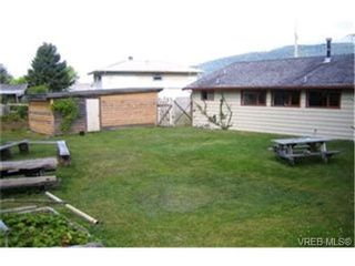 Photo 5:  in PORT RENFREW: Sk Port Renfrew House for sale (Sooke)  : MLS®# 379526