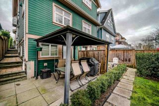 Photo 26: 4515 NANAIMO Street in Vancouver: Victoria VE 1/2 Duplex for sale (Vancouver East)  : MLS®# R2528823