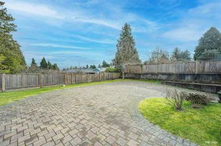Photo 32: 5962 LEIBLY Avenue in Burnaby: Upper Deer Lake House for sale (Burnaby South)  : MLS®# R2536615