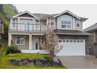 Main Photo: 47288 BREWSTER Place in Chilliwack: Promontory House for sale (Sardis)  : MLS®# R2542537