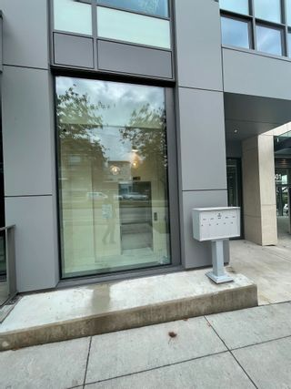 """Photo 5: 3609 W 16TH Avenue in Vancouver: Point Grey Office for lease in """"The Grey"""" (Vancouver West)  : MLS®# C8040690"""