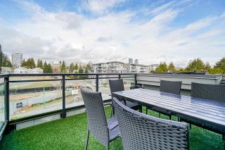 """Photo 33: 422 7088 14TH Avenue in Burnaby: Edmonds BE Condo for sale in """"Red Brick"""" (Burnaby East)  : MLS®# R2541469"""