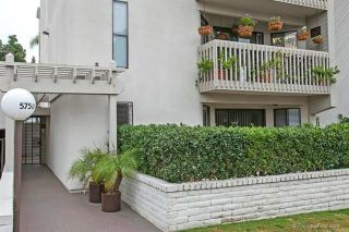 Photo 1: MISSION VALLEY Condo for sale : 1 bedrooms : 5750 Friars Rd. #209 in San Diego