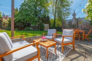 Photo 33: 555 Kenneth St in : SW Glanford House for sale (Saanich West)  : MLS®# 872541