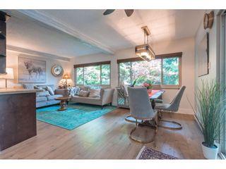 "Photo 5: 1451 MERKLIN Street: White Rock Townhouse for sale in ""Hazelmere"" (South Surrey White Rock)  : MLS®# R2366199"