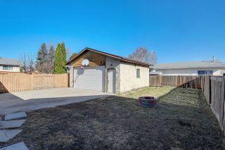 Photo 35: 12212 146 Avenue in Edmonton: Zone 27 House for sale : MLS®# E4240511