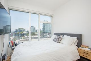 """Photo 7: 1005 1565 W 6TH Avenue in Vancouver: False Creek Condo for sale in """"6th & Fir"""" (Vancouver West)  : MLS®# R2598385"""