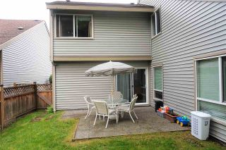 """Photo 17: 19203 FAIRWAY Drive in Surrey: Cloverdale BC Townhouse for sale in """"GREENSIDE  ESTATE"""" (Cloverdale)  : MLS®# R2539428"""