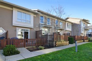 """Photo 17: 120 19505 68A Avenue in Surrey: Clayton Townhouse for sale in """"CLAYTON RISE"""" (Cloverdale)  : MLS®# R2014295"""