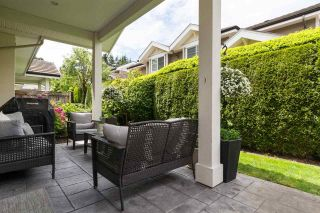 Photo 17: 41 14655 32 AVENUE in Surrey: Elgin Chantrell Townhouse for sale (South Surrey White Rock)  : MLS®# R2084681