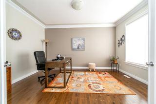 Photo 7: 6044 Maynard Way in Edmonton: Zone 14 House for sale : MLS®# E4262894