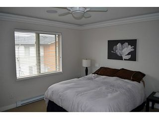 Photo 10: 43 34248 KING Road in Abbotsford: Poplar Townhouse for sale : MLS®# F1410319