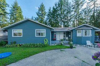"Photo 2: 21 BIRCH Wynd: Anmore House for sale in ""ANMORE"" (Port Moody)  : MLS®# R2555973"
