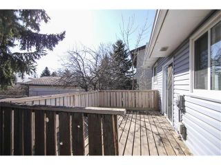 Photo 3: 3440 56 Street NE in Calgary: Temple House for sale : MLS®# C4004202