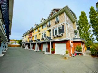 Photo 3: 114 50 Mill St in Nanaimo: Na Old City Row/Townhouse for sale : MLS®# 887902