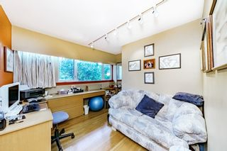 """Photo 19: 8755 CREST Drive in Burnaby: The Crest House for sale in """"Cariboo-Cumberland"""" (Burnaby East)  : MLS®# R2396687"""