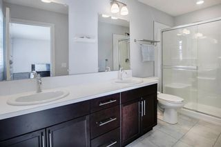 Photo 15: 157 WILLOW Green: Cochrane Semi Detached for sale : MLS®# A1014148