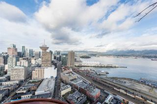"Photo 13: 907 128 W CORDOVA Street in Vancouver: Downtown VW Condo for sale in ""Woodwards W43"" (Vancouver West)  : MLS®# R2247630"