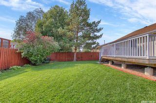 Photo 35: 7215 SHERWOOD Drive in Regina: Normanview West Residential for sale : MLS®# SK870274