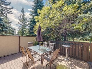 Photo 28: 516 3130 66 Avenue SW in Calgary: Lakeview Row/Townhouse for sale : MLS®# A1024120