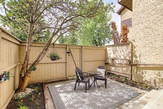 Photo 41: 64 Glamis Gardens SW in Calgary: Glamorgan Row/Townhouse for sale : MLS®# A1112302