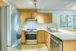 """Photo 5: 211 1150 E 29TH Street in North Vancouver: Lynn Valley Condo for sale in """"HIGHGATE"""" : MLS®# R2491760"""