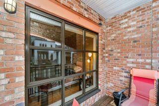 Photo 17: 206 648 Herald St in : Vi Downtown Condo for sale (Victoria)  : MLS®# 863353