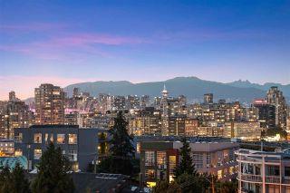 "Photo 32: 606 311 E 6TH Avenue in Vancouver: Mount Pleasant VE Condo for sale in ""Wholsein"" (Vancouver East)  : MLS®# R2563304"