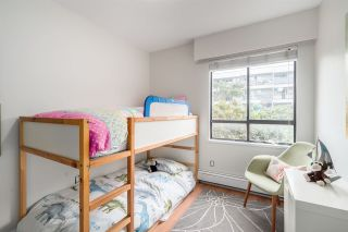"Photo 10: 201 215 N TEMPLETON Drive in Vancouver: Hastings Condo for sale in ""Hastings Sunrise"" (Vancouver East)  : MLS®# R2077401"