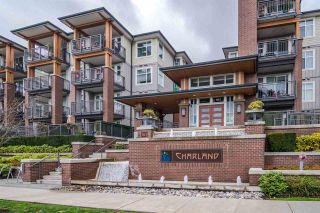 """Photo 20: 1112 963 CHARLAND Avenue in Coquitlam: Central Coquitlam Condo for sale in """"Charland"""" : MLS®# R2528439"""