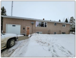 Photo 21: Harris Acreage in North Battleford: Residential for sale (North Battleford Rm No. 437)  : MLS®# SK842567