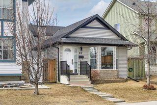 Photo 1: 87 Taravista Street NE in Calgary: Taradale Detached for sale : MLS®# A1084185