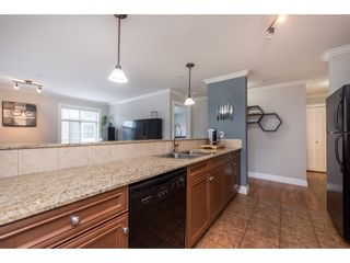 """Photo 10: 211 45753 STEVENSON Road in Chilliwack: Sardis East Vedder Rd Condo for sale in """"Park Place II"""" (Sardis)  : MLS®# R2613313"""